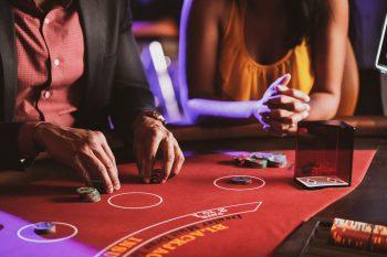 Gambling is a world